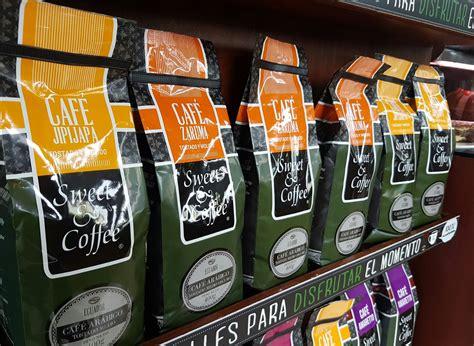 Una deliciosa mezcla de café y chocolate endulzado con stevia, alto en proteínas y sin. Pulso guayaco +Trip ( Viajes, tips, noticias): Sweet & Coffee, el 'Starbucks ecuatoriano', llega ...