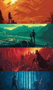 50 Phone Wallpapers (All 4K, No watermarks) | Star wars ...