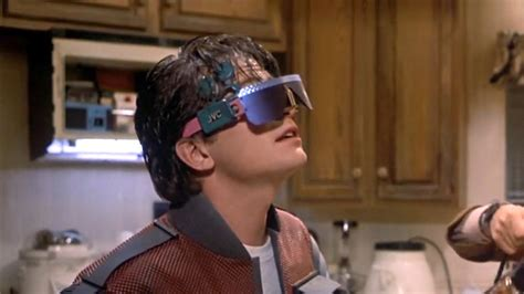 'back To The Future' Day Is Finally Here Cnn