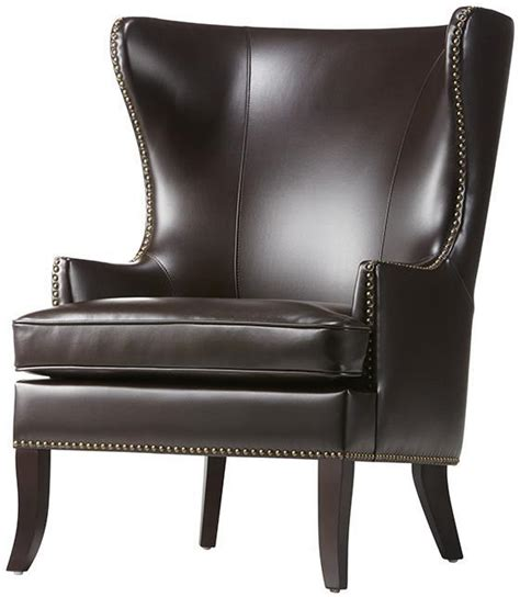 wingback chair homedecorators