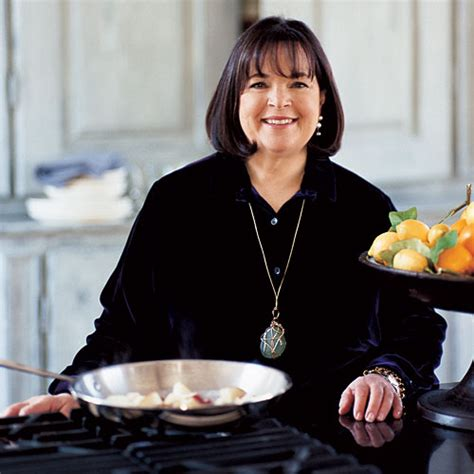 Ina Garten Net Worth Money And More  Rich Glare