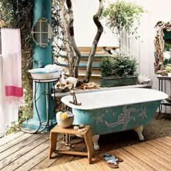 outside bathroom ideas home design ideas sea inspired bathroom décor ideas