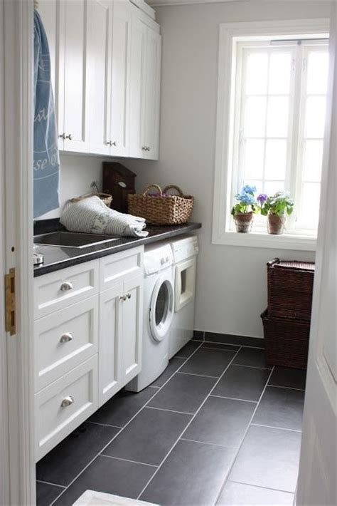 25 best ideas about laundry room floors on