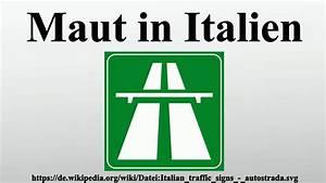 Italien Maut Berechnen : maut in italien youtube ~ Themetempest.com Abrechnung