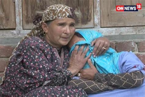 Jammu And Kashmir: Terrorists Abduct Civilian in Hajin ...