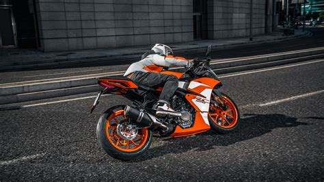 Ktm Rc 390 4k Wallpapers by Ktm Rc 125 Wallpapers Wallpaper Cave