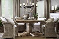 wicker dining room chairs Dining Room Chairs to Complete Your Dining Table | DesignWalls.com