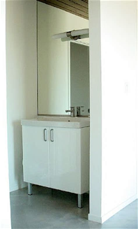 Ikea Vattern Bathroom Cabinet by House A Reimagined Ranch In The Oakland