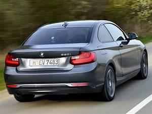 Serie 2 Coupe : bmw to drop manual transmission from u s spec 2 series coupe autoevolution ~ Maxctalentgroup.com Avis de Voitures
