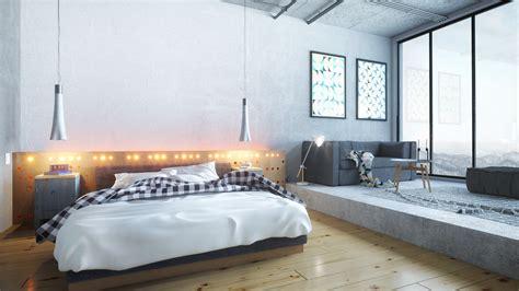 industrial style bedrooms industrial bedroom design ideas