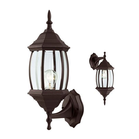 rubbed bronze sconces contemporary wall lighting