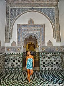 Photos Of The Real Alcazar That Will Make You Want To Go