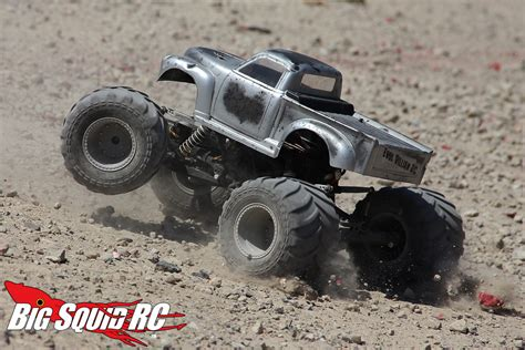 monster truck racing event coverage bigfoot 4 4 open house r c monster