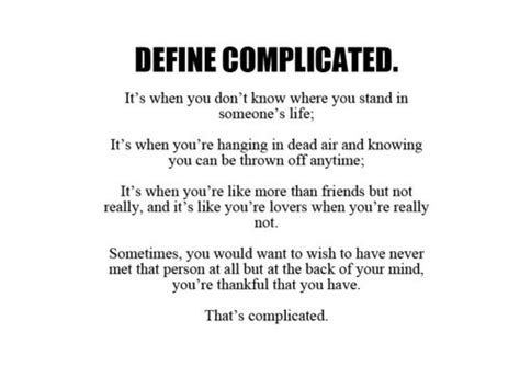 Complicated Relationship Quotes Tagalog Tumblr