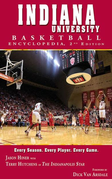 indiana university basketball encyclopedia  jason hiner