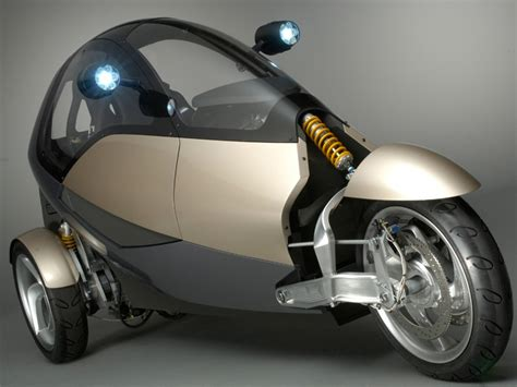 2006 Bmw Clever Research Vehicle Концепты