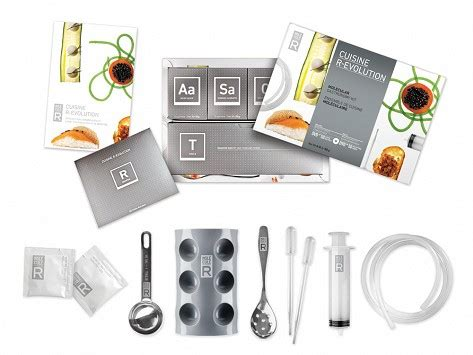 cuisine r evolution recipes molecule r cuisine r evolution kit gastronomy kit
