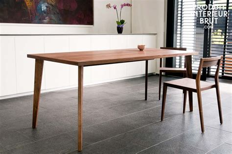 table esprit deco scandinave