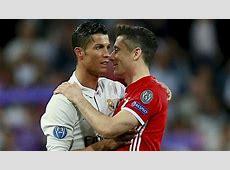 Menurut Jupp Heynckes, Cristiano Ronaldo Dan Robert