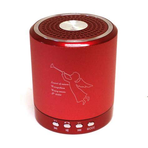 Portable Mini Speaker T2020 by T2020 Portable Wireless Bluetooth Mini Bass Stereo