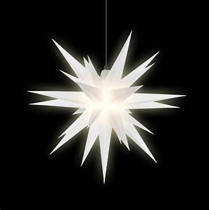 Herrnhuter Stern Beleuchtung : herrnhuter stern a7 opal kunststoff 68 cm von herrnhuter ~ Michelbontemps.com Haus und Dekorationen