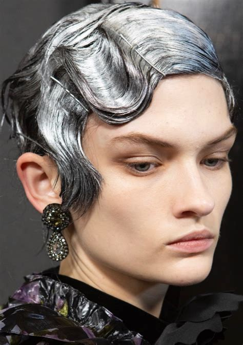 fall  hairstyles spotted  london milan  paris retroworldnews