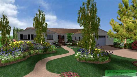 Ghgd Landscape Designs Landscape Plans