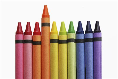 crayon clipart kid coloring pencil   color crayon