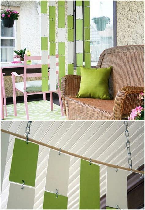 imaginative diy room dividers    maximize
