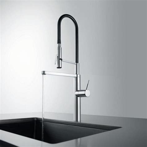 KWC Ono Highflex Kitchen Tap   10 151 423