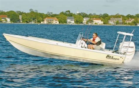 Boat Loan Rates Louisiana by 2016 Sea Chaser 200 Flats Power Boats Outboard