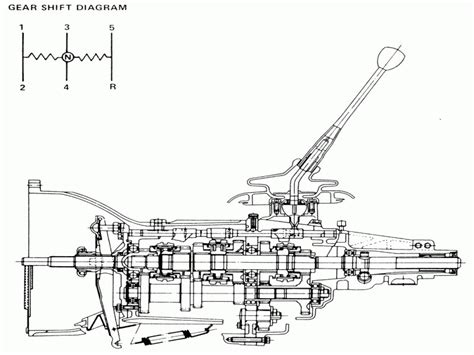 Chevy Transmission Diagram Wiring Forums