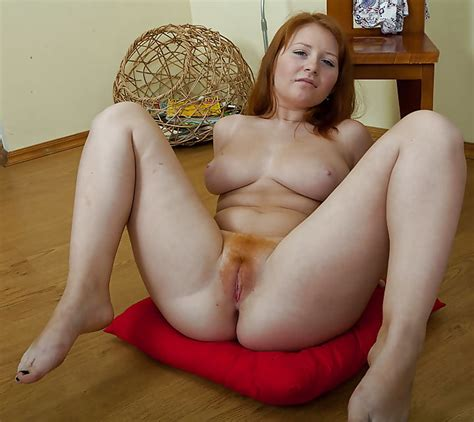 Chubby Redhead With Hairy Pussy Pics Xhamster Com