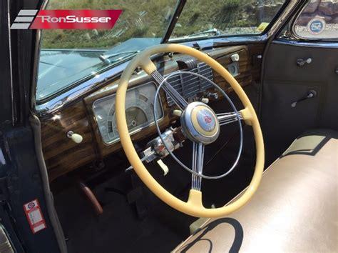 buick special  door convertible  rumble seat
