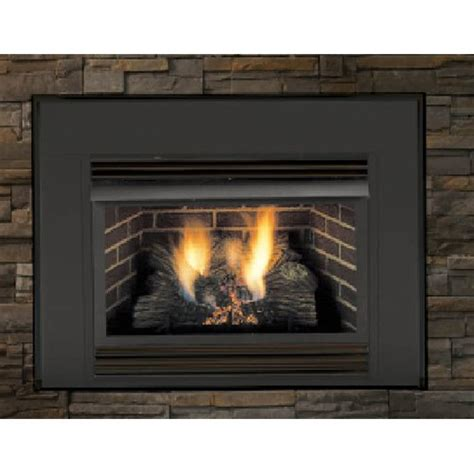 majestic vent free fireplace majestic vent free gas fireplace insert at hayneedle