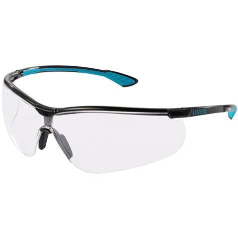 schutzbrille mit sehstärke uvex uvex sportstyle schutzbrille 9193376 polycarbonat auf conrad bestellen 001410412