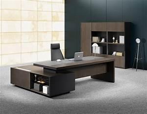 La, Executive, Office, Desk