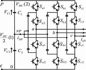Circuit Schematic Of Three