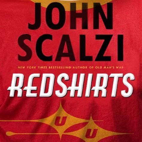 Redshirts A Novel With Three Codas (audiobook) (repost