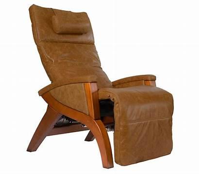 Gravity Zero Chair Recliner Leather Svago Newton