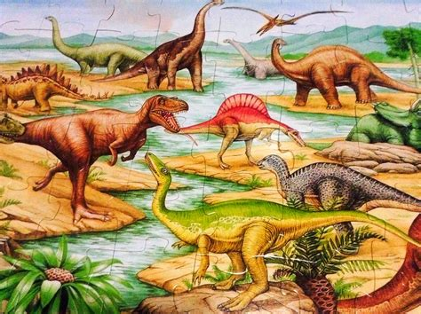 And Doug Dinosaur Floor Puzzles by Dinosaurs Floor Puzzle And Doug Educational