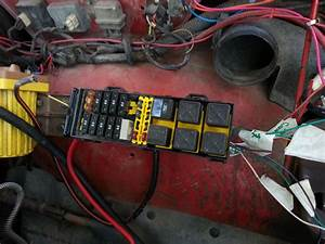 Ideas For A Weekend Project Update 5  13  Headlight Relays