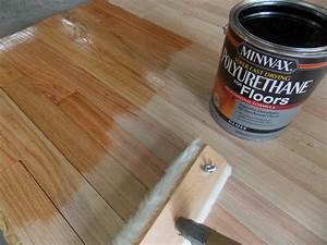 Super fast drying polyurethane for floors minwax blog for How long does floor wax take to dry