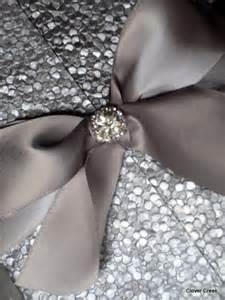 Elegant Wedding Invitations with Bling