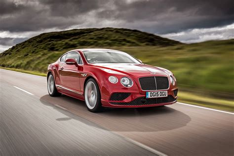 Bentley Continental Picture by Bentley Continental Wallpapers Pictures Images
