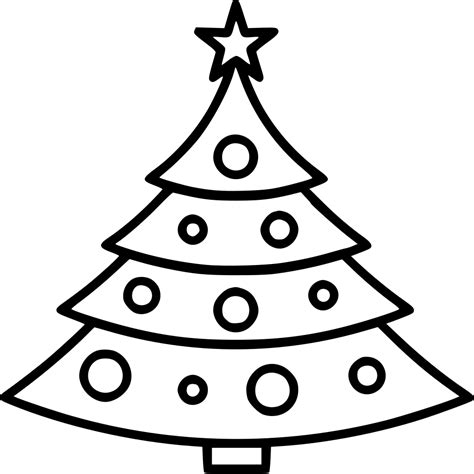 You can copy, modify, distribute and perform the work, even for commercial purposes, all without asking permission. Christmas Tree Svg Png Icon Free Download (#549984 ...