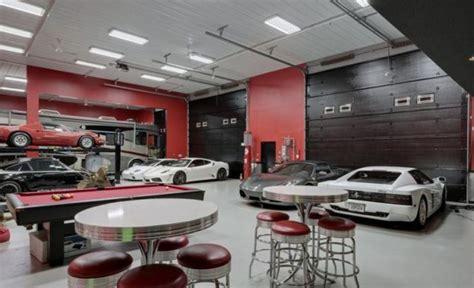 Dream Garage (22 Pics