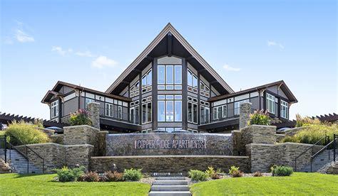 Copper Ridge Apartments is now complete NSPJ Architects
