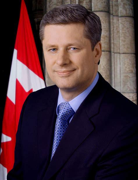 stephen harper  canadian prime minister biography