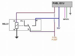 What Relay To Use For 12v Fuel Pump Mod